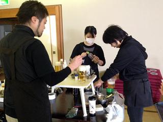 BeerのCM(箱根)02