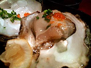 岩牡蠣(魚信)110802