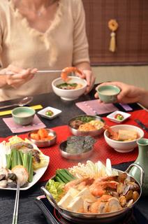 韓国料理屋画像(School.110827)